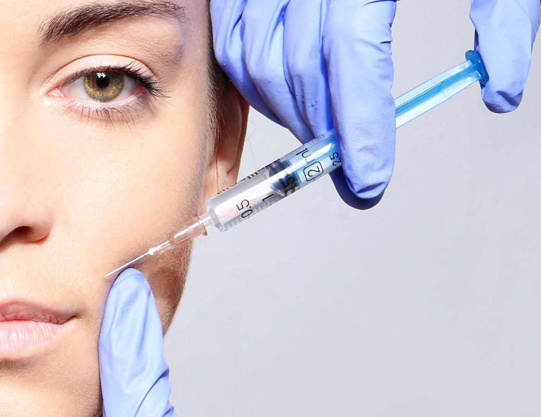 Biorivitalizzazione e Biostimolazione cutanea viso Medea Estetica