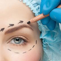 medea chirurgia estetica blefaroplastica contorno occhio