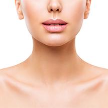 Biorivitalizzazione cutanea viso collo e décolleté