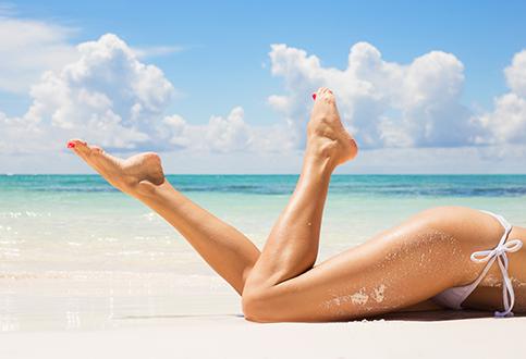 medea medicina estetica sclerosanti capillari arti inferiori gambe