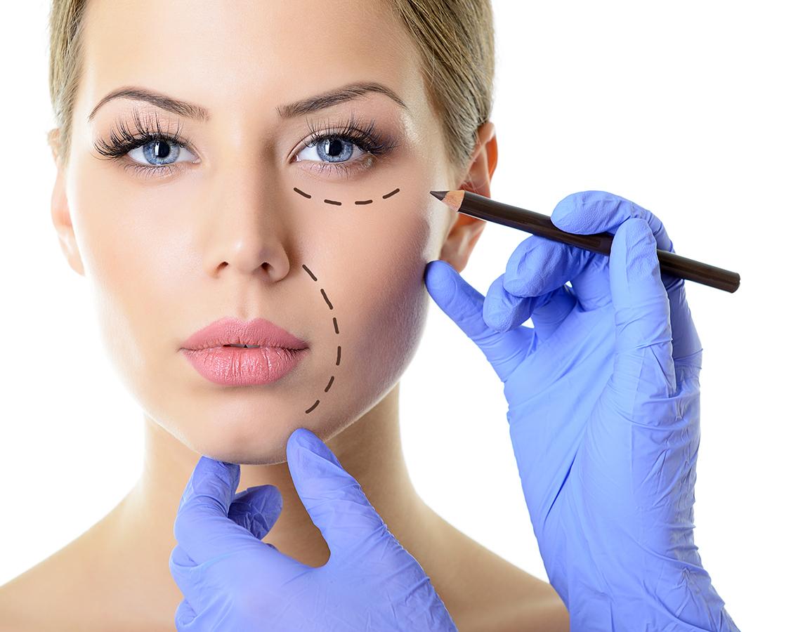 medea medicina chirurgia estetica donna viso occhi filler slider
